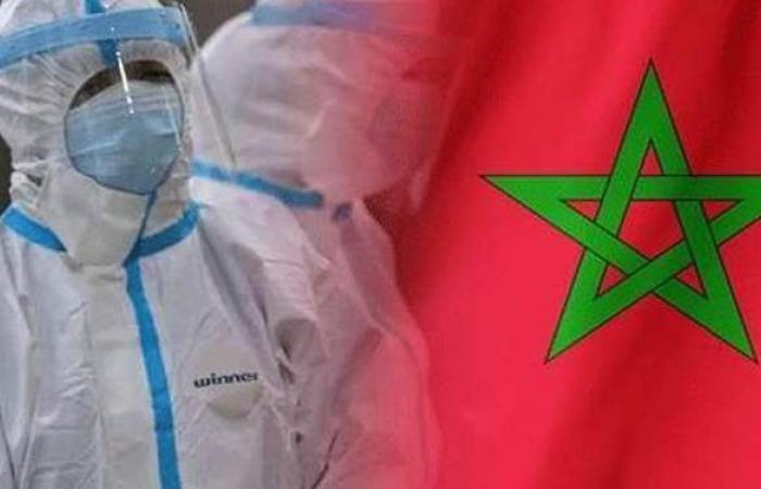 بعد ظهور سلالات متحورة لكورونا.. المغرب يغلق أجواءه مع 50 دولة | فيديو