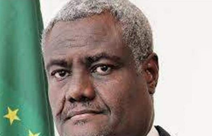 وفد الاتحاد الأفريقي يؤكد دعم ليبيا في تحقيق المصالحة الوطنية