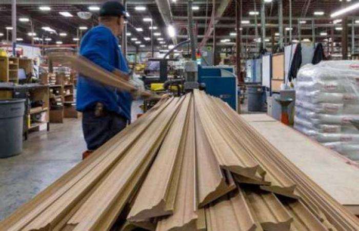 أبرز المعلومات عن قطاع الأثاث والصناعات الخشبية في مصر