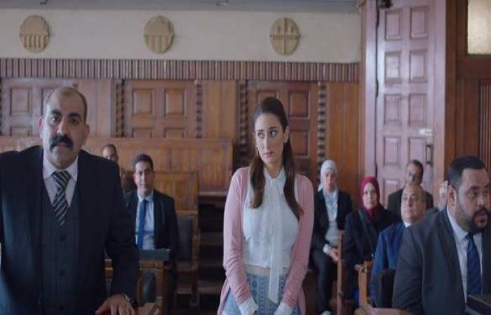 خلي بالك من زيزي الحلقة 8.. أمينة خليل تصدم تايسون وتضع نفسها في ورطة كبيرة