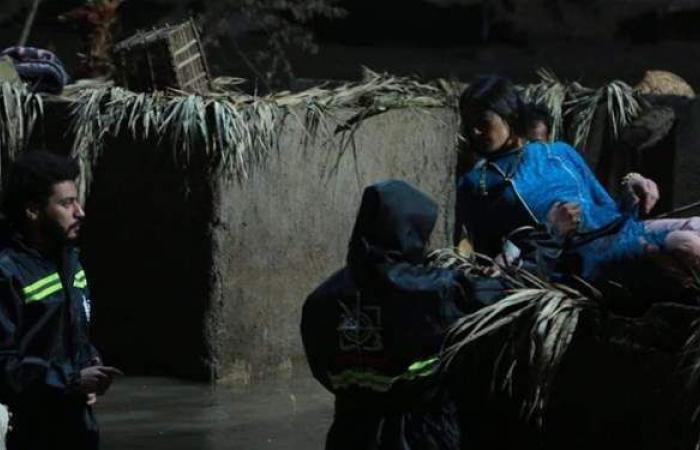 تارا عماد تصدم الجمهور في الحلقة ٧ من مسلسل موسى