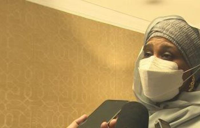 وزيرة خارجية السودان تتطلع إلى إعفاء بلادها من الديون