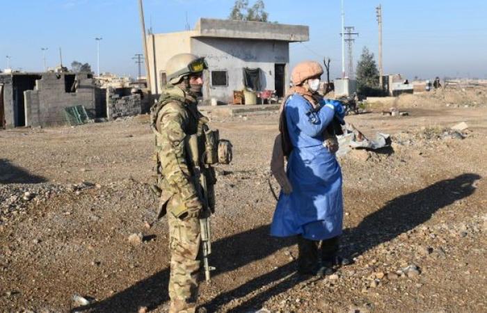 """""""داعش"""" ومسلحو الجيش الأمريكي ينفذون إعدامات ميدانية بحق أبناء العشائر شرقي سوريا"""