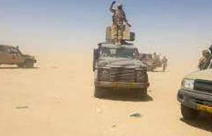 جيش تشاد يعلن حظرا للتجوال بعد مقتل الرئيس ديبي