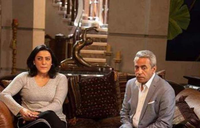 """زوجة محمود حجازي تطلب الطلاق في الحلقة 9 من مسلسل """"ولاد ناس"""""""