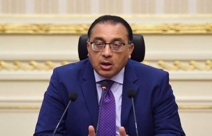 رئيس الوزراء يصل القاهرة بعد زيارة سريعة الي ليبيا