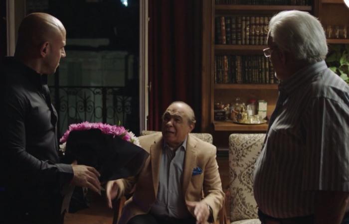 الاختيار 2 الحلقة 9 .. زكريا يصل لمعلومات عن تكفيرى يخطط لقتل ضابط شرطة