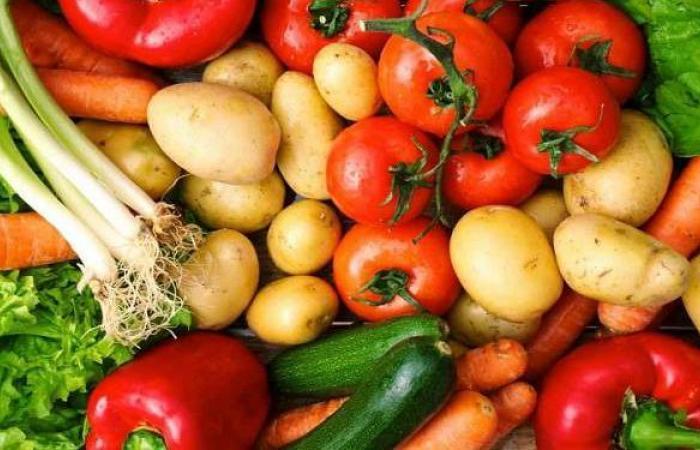 أسعار الخضروات اليوم الأربعاء 21-4-2021 في الأسواق