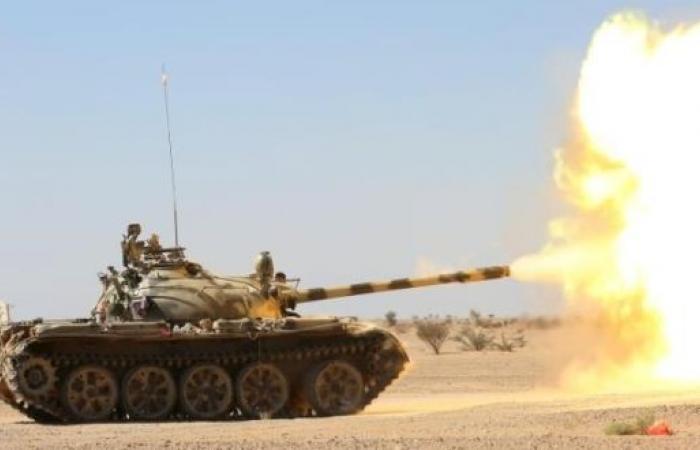 هجوم مباغت يقتل ويصيب عددًا من ميليشيات الحوثي في البيضاء