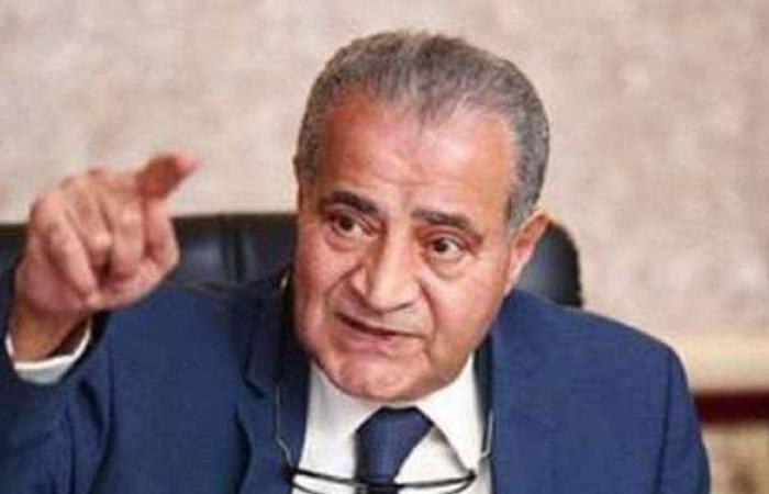 وزير التموين يحذر: مصادرة القمح المحلي المختلط بالمستورد في الموسم الجديد