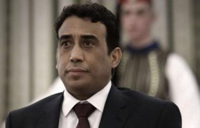 """""""المنفى"""" يبحث مع رئيس مجلس السيادة السودانى التنسيق بشأن الوضع في تشاد"""