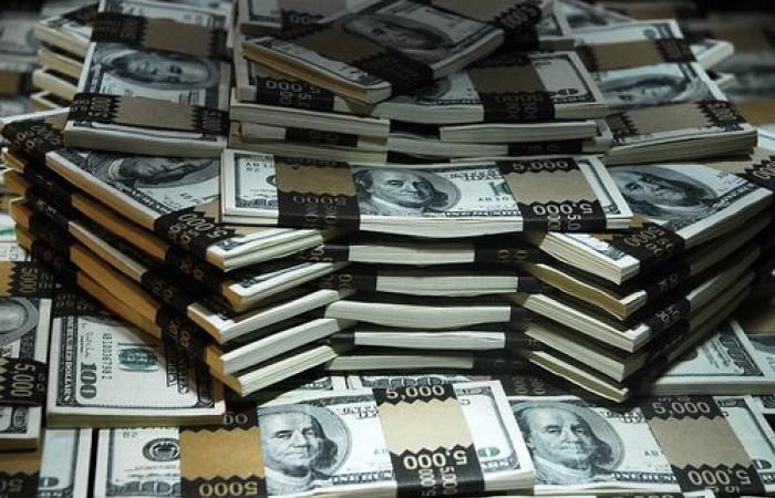سرقة هاتفية بأكثر من 32 مليون دولار!