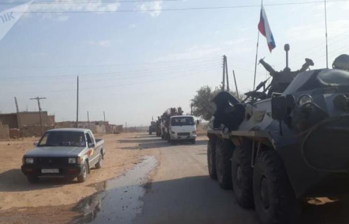 """وقف إطلاق النار بين """"الدفاع الوطني"""" السوري ومسلحين موالين لأمريكا بعد وساطة روسية"""
