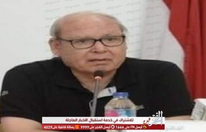 البيت الفني للمسرح ينعى الشاعر والناقد محمود نسيم