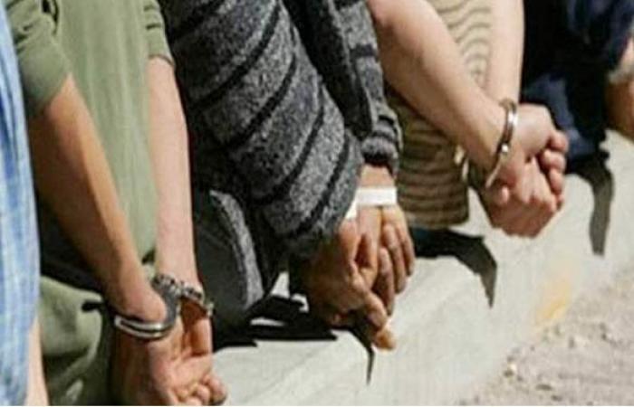 ضبط تشكيل عصابي تخصص في الاتجار بالمواد المخدرة بـ 4 محافظات