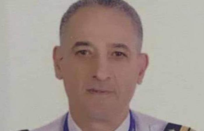 عمرو محمود رئيساً لقطاع العمليات الجوية بمصر للطيران