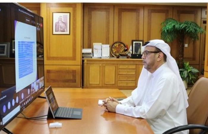 غرفة عجمان تناقش الأنشطة الصناعية المقترحة لرواد الأعمال