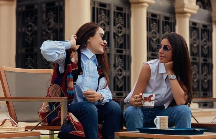 """شريهان مهنئة ابنتها """"لولوة"""" بعيد ميلادها: أعظم هدايا الرحمن وأجمل ابتسامة.. صور"""