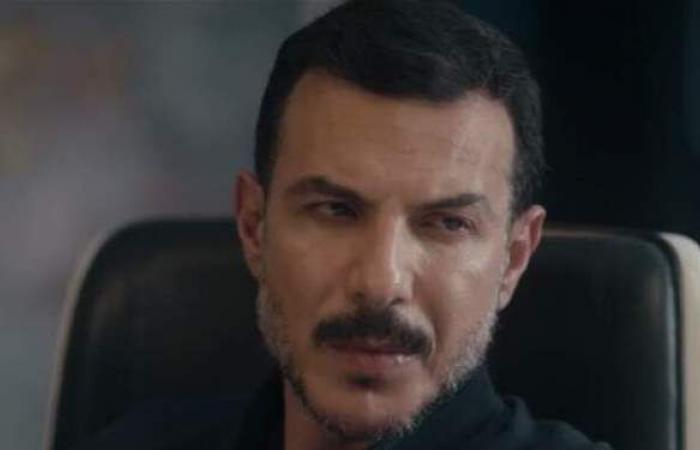 مسلسل حرب أهلية.. سينتيا خليفة تخبر باسل خياط بحملها منه