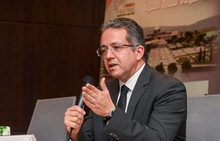 وزير السياحة يستعرض لمدبولي مقترحات تطوير وتشغيل الخدمات بالمناطق الأثرية