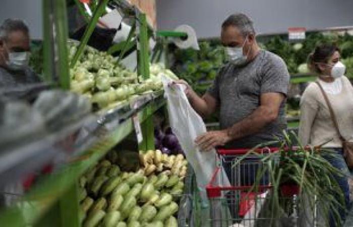 أسعار الخضراوات والفاكهة اليوم بمنافذ وزارة التموين