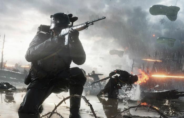 رسمياً: الإعلان عن لعبة Battlefield جديدة للأجهزة المحمولة