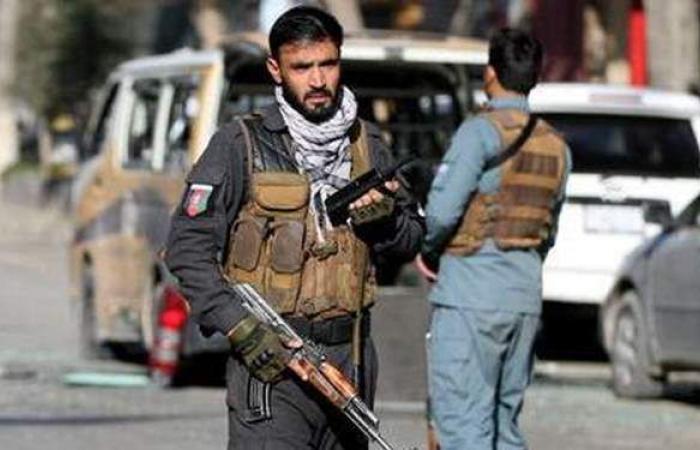 أمريكا تبدأ شحن معداتها في أفغانستان استعدادا للانسحاب