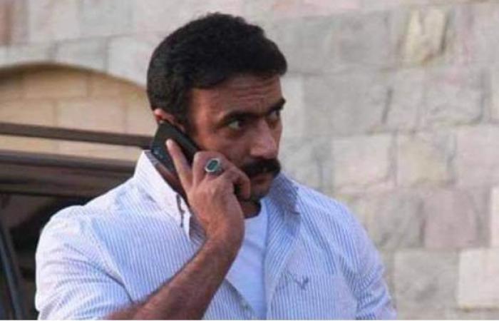 """أحمد العوضي ينشر صورة من كواليس مسلسل """"اللي مالوش كبير"""""""