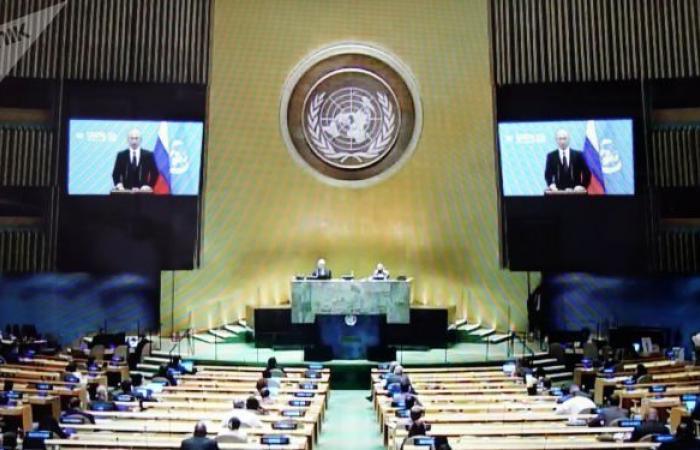 الأمم المتحدة تدعو إلى دعم دولي للانتخابات الفلسطينية