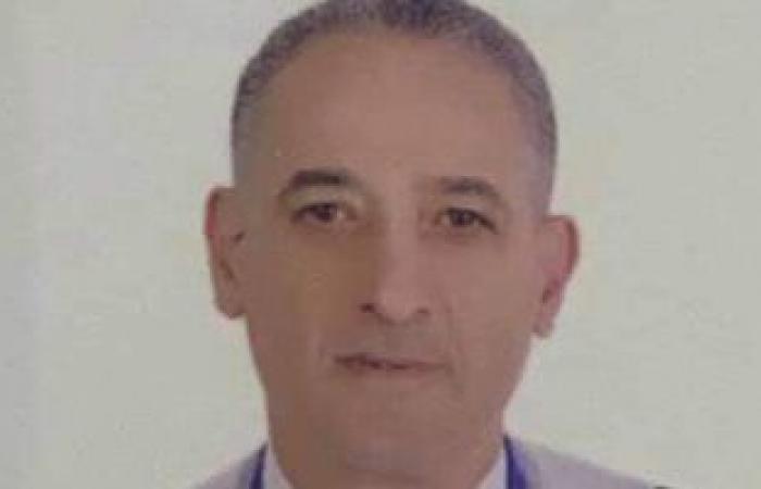 عمرو محمود رئيسا لقطاع العمليات الجوية بشركة مصر للطيران