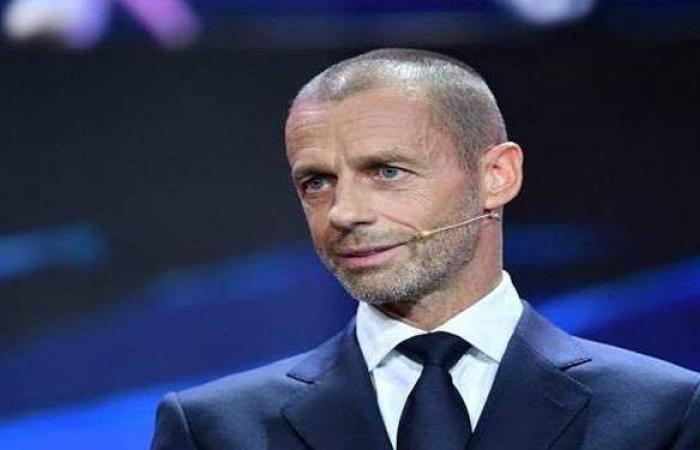بعقاب مؤلم.. يويفا يهدد ريال مدريد بسبب تزعم فكرة دوري السوبر الأوروبي