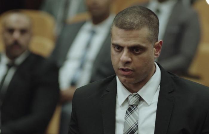 الاختيار 2 الحلقة 9 ..زكريا يونس يشك فى انتماء الضابط خيرت السبكى لفكر الإخوان