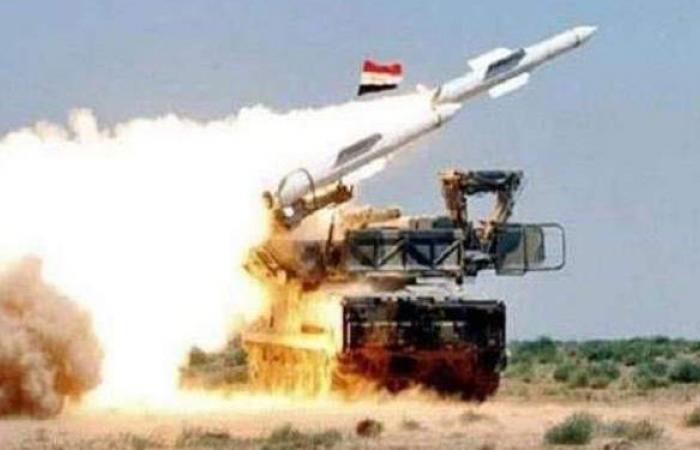 ردا على استهداف مفاعل ديمونة.. الجيش الإسرائيلي يشن هجوما على ريف دمشق