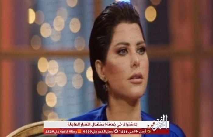 """شمس الكويتية: كل راجل دخل حياتي شك فيا وحب يتملكني.. """"والنهاية انفصال"""" فيديو"""
