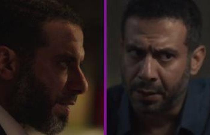 محمد فراج الرجل الخائن فى مسلسلات رمضان