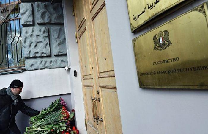 السفارات السورية... نشاطات تحكمها المواقف السياسية