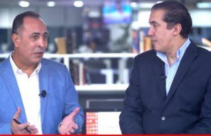 عصام مرعى لتليفزيون اليوم السابع: الزمالك يحتاج مديرا للكرة لفرض الانضباط
