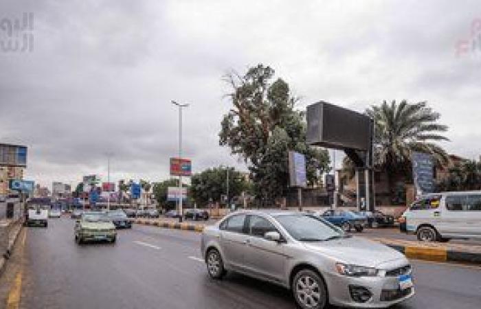 ارتفاع مؤقت بحرارة الجو بداية من الغد والعظمى بالقاهرة 35 درجة الأحد المقبل