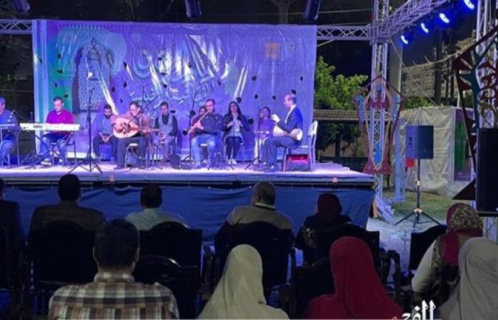 المنصورة للموسيقى العربية تحيي بليالي رمضان
