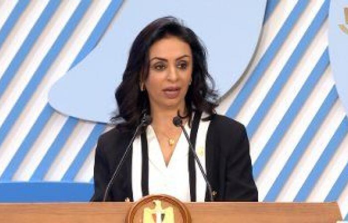 مايا مرسى عن عضوية لجنة وضعية المرأة بالأمم المتحدة: تؤكد ازدهار ملف المرأة بمصر