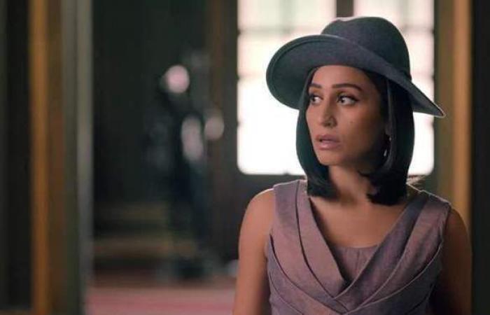 مسلسل قصر النيل الحلقة 10.. دينا الشربيني تختفي قبل القبض عليها بلحظات