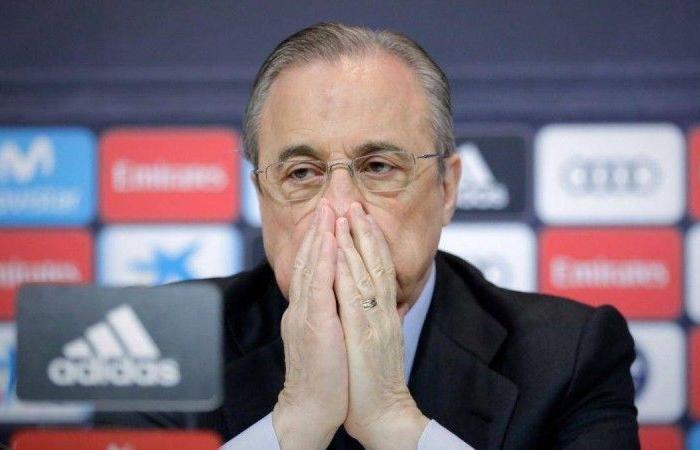 ريال مدريد مهدد بالطرد من دوري أبطال أوروبا