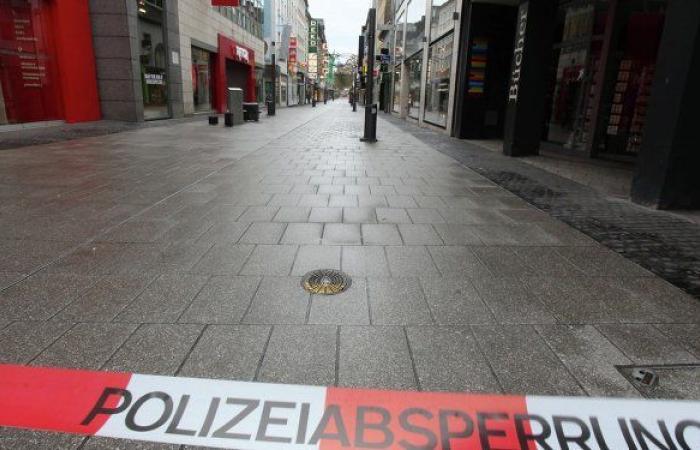 ألمانيا... إجلاء الآلاف بعد العثور على قنبلة تعود للحرب العالمية الثانية