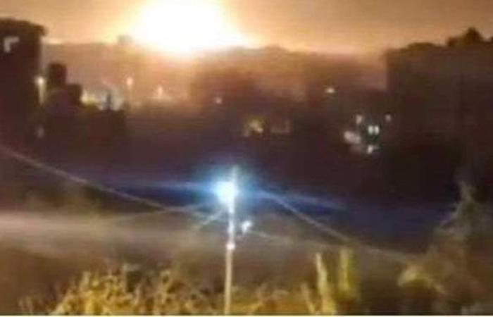 مفاجأة غير متوقعة بشأن فشل إسرائيل في إسقاط الصاروخ السوري على مفاعل ديمونة