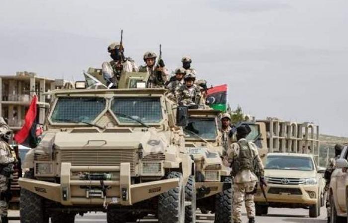 بقوات برية وجوية.. الجيش الليبي يرفع درجة الاستعداد قرب الحدود مع تشاد
