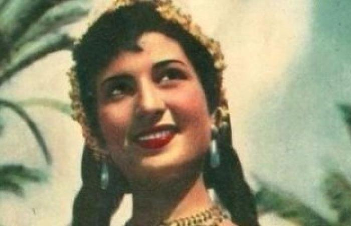 اليوم ذكرى وفاة الفنانة نعيمة عاكف.. رحلت بالسرطان فى عمر 37 عاماً