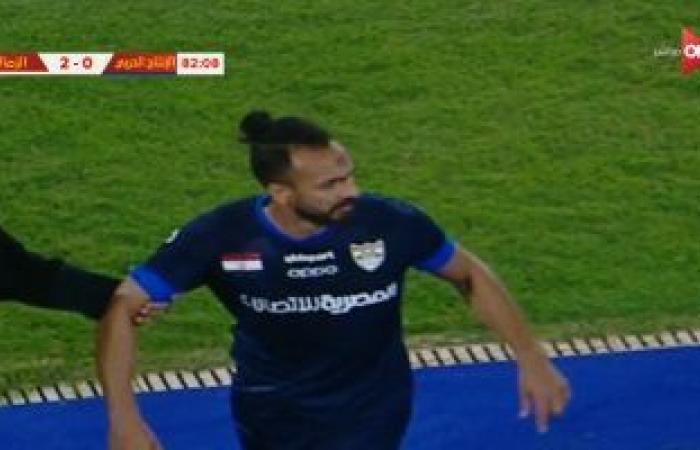 محمد طلعت: إساءة بن شرقي سبب انفعالي وبعتذر للزمالك وجماهيره