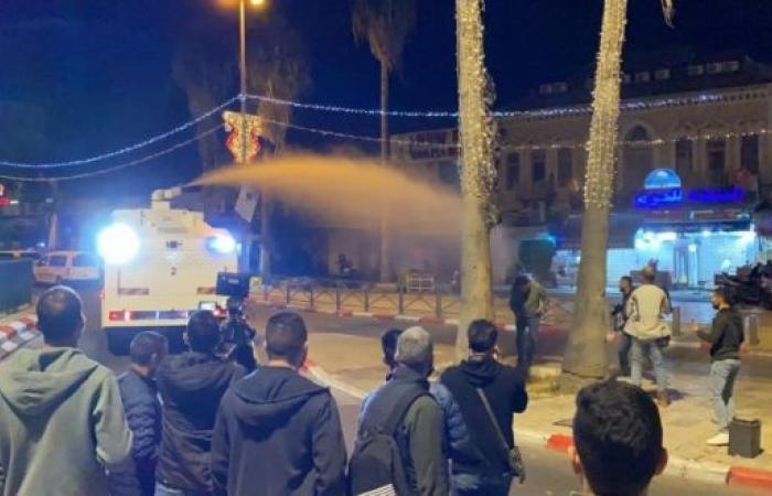 أكثر من 100 جريح في مواجهات القدس الليلية