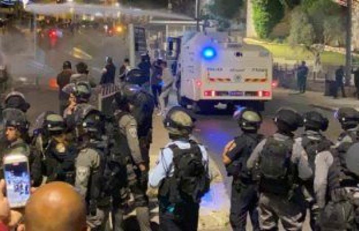 إصابة 78 فلسطينيا جراء اعتداءات الاحتلال الإسرائيلى ومستوطنيه بالقدس