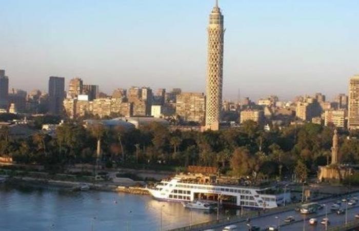 تفاصيل حالة الطقس ودرجات الحرارة المتوقعة اليوم الجمعة 23-4-2021 في مصر